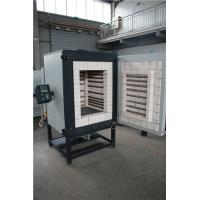 Buy cheap Safe High Temperature Muffle Furnace , Programmable Muffle Furnace Simple Operation product