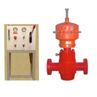 Buy cheap API6A Safety Valve System Split Type (Pressure from Hand Pump) product