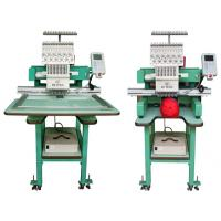 China Single Head Embroidery Machine (HFIII-C901 / HFIII-C1201 / HFIII-C1501) on sale