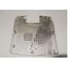 Buy cheap Precision Casting Small Aluminum Parts  / Aluminium Die Casting Parts Cover product