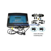 Buy cheap Digital Automatic Swimming Pool Control System product