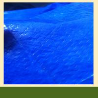 Buy cheap Temporary housing material,high density polythene woven laminated fabric tarpauline product