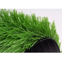 Buy cheap Sports Dtex10000 Synthetic 50mm Football Pitch Astro Turf product