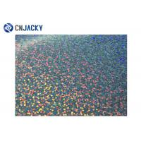 Buy cheap Holographic Digital Printing PVC Sheet / Lamination Film For Card Making product