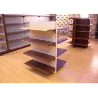 Buy cheap Grocery design store used shelves for sale product