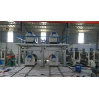 Buy cheap 4KW Full Automatic Aluminum Foil Rewinding Machine Composite Panel FDA SGS ISO product