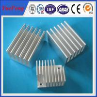 Buy cheap aluminium extrusion for industrial supplier/ anodized heat-insulation aluminum profile product