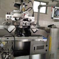 Buy cheap Paintball Making Automated Filling Machine With Faults Diagnosis Function from wholesalers
