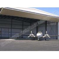 Quality Aircraft Hangar Construction Steel Space Frame Luxury Aircraft Hangar Tent for sale