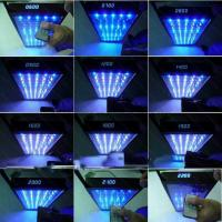 Buy cheap led aquarium light for coral reef tank lighting product