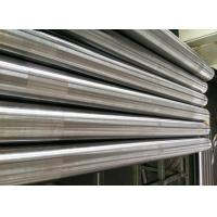 Buy cheap 1000mm - 8000mm Induction Hardened Rod / Ground Stainless Steel Bar from wholesalers