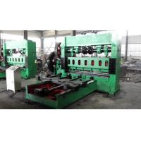 Buy cheap JQ25--100T Full Automatic Expanded Metal Mesh Machine For Highway / Construction product
