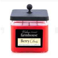 Buy cheap Glass Candle Jar Natural Aromatherapy Candles Home Scents Candles With Square Wooden Lid product