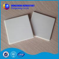 Quality Excellent Thermal Shock Resistance And Thermal Stability Ceramic Fiber Board for sale
