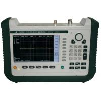 Quality High speed Portable Transmission Line And Antenna Analyzer AV36210 / 36211 for sale