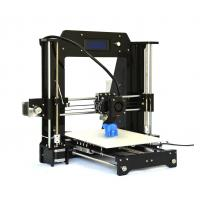 Buy cheap High Precision Desktop 3D Printer 3D Printing Machine with Acrylic Frame product