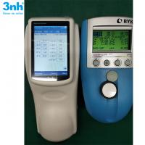 Buy cheap Handheld Colour Measurement Spectrophotometer NS800 Laboratory Equipments product