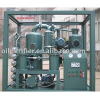 Buy cheap Transformer Oil Regeneration Purification product