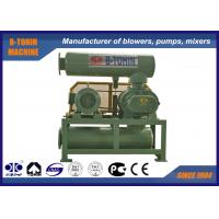 Quality -10KPA - 40KPA Roots Blower Vacuum Pump DN150 lobe rotary type blower for sale