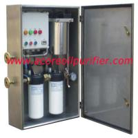 Buy cheap On-load Tap Changer Oil Purifier,Online Oil Filtration product