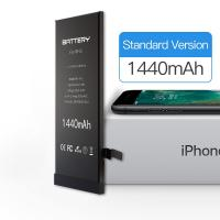 Buy cheap Mobile Phone Apple Iphone 5 Battery Lithium Rechargeable 1440mAh Zero Cycle product