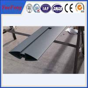 Buy cheap Hot! 6063 t5 aluminum extrusion blade supplier, aluminium production supplier product