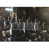 Buy cheap Tunisia 5D Movie Theater With 20 Sets Single VIP Luxury Moving Chairs product