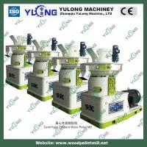 Buy cheap biomass pellet making machine/briquetting press machine product