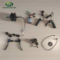 Buy cheap Electric bike conversion kit with DC 36V, Sinewave controller for e-bike product