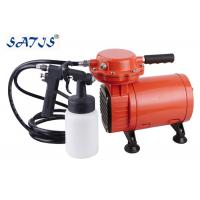 Buy cheap CE Approval Membrane Type Spray Gun Air Compressor Oil Free Low Noise product