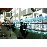 Buy cheap Automatic 3 in 1 Filling Machine (CGF 16-12-6) product