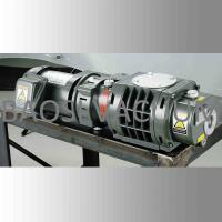Buy cheap 380 / 440V Army Green Mechanical Booster Vacuum Pump BSJ30L CE Certificated product