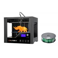 Buy cheap FDM Education Metal Frame 3D Printer for Prototyping Molding Desktop product