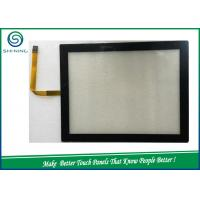 Buy cheap Flat 5W RTP 5 Wire Resistive Touch Panel For Endurable Industry LCD Display Monitor product