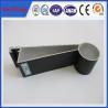 Buy cheap custom aluminium extrusion sale,China factory aluminium fabrication profile from wholesalers