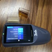 Buy cheap Xrite CI64uv Color Test Spectrophotometer 400-700nm 3nh YS3060 from wholesalers