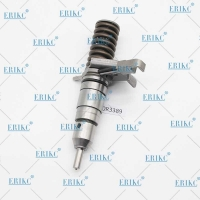 Buy cheap ERIKC 7E8729 0R3580 127-8207 162-0218 Diesel Engine Injection 140-8413 7E9585 Auto Fuel Injector 107-1230 0R3389 product