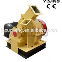 Buy cheap high efficiency wood chipper factory directly supply product