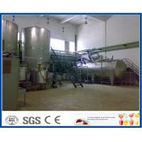 Buy cheap Cleaning In Place In Dairy Industry , Cip Cleaning Process Cip Pumps Stainless Steel product