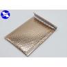 Buy cheap Various Sizes Metallic Bubble Mailing Envelopes Good Barrier Against Moisture product