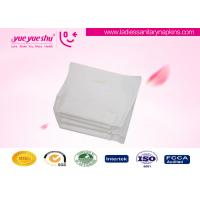 Buy cheap Cotton Menstrual Ultra Thin Natural Sanitary Napkins Lady Use With Wings product