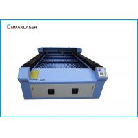 Buy cheap 1325 Gift Packing Sticker Laser Engraving Cutting Machine With Chiller ExhaustFan product