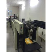 Buy cheap High Efficiency Automatic Batch Coding Machine For One / Two Dimention Code Printing product