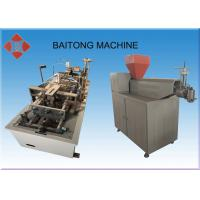 Quality Plastic Blow Machine , Pe Pp Reciprocating Extruder Middle Air Up Blow Molding Equipment for sale