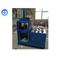 Buy cheap 380V Electric Motor Recycling Machine Hydraulic Motor Stator Recycling Separator Machine 100-250 Mm product
