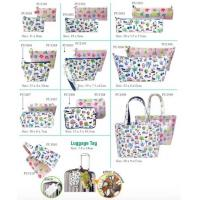 Buy cheap high quality and promotion puffy bag collection product