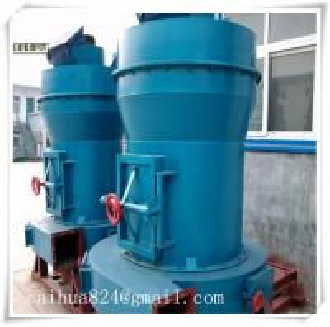 China China raymond mill Manufacturer for Gypsum powder Production on sale