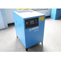 Quality Screw Type Oil Injected Air Compressor VF Motor , 7.5kW 10HP Screw Compressor Oil Type for sale