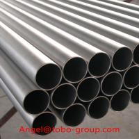 Buy cheap ASTM A789 Super Duplex S 32750 Stainless Steel Seamless Pipe product