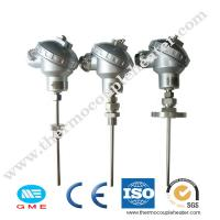 Buy cheap High Quality K/j/t/e/r/n K Type Temperature Sensor Thermocouple from wholesalers
